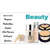Gift Card - Beauty & Fragrance