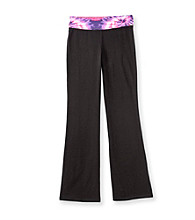 Mambo® Girls' 7-16 Yoga Pants