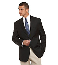 MICHAEL Michael Kors® Men's Black Blazer