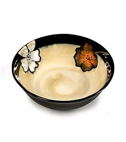 Pfaltzgraff® Everyday Painted Poppies Vegetable Bowl