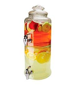 LivingQuarters Duet Chamber Beverage Dispenser