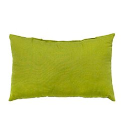 Greendale Home Fashions Set of Two Rectangle Outdoor Accent Pillows