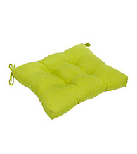 Greendale Home Fashions Outdoor Dining Cushion