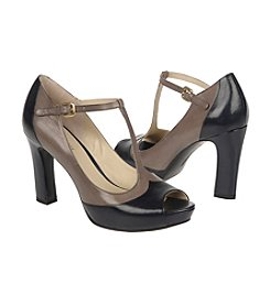 "Naturalizer® ""Baila"" T-Strap Pumps"
