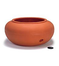 Akro-Mils Garden Hose Storage Pot
