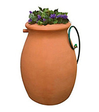 Algreen 50-Gallon Durable Rain Barrel