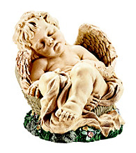 Design Toscano Afternoon Nap Cherub Statue