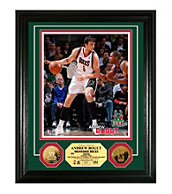 Andrew Bogut 24KT Gold Coin Photo Mint by Highland Mint
