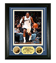 John Wall 24KT Gold Coin Photo Mint by Highland Mint