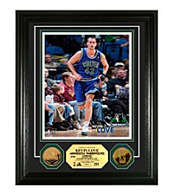 Kevin Love 24KT Gold Coin Photo Mint by Highland Mint