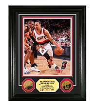 Brandon Roy 24KT Gold Coin Photo Mint by Highland Mint