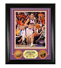 Steve Nash 24KT Gold Coin Photo Mint by Highland Mint