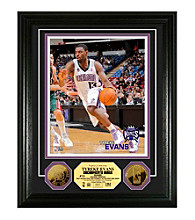 Tyreke Evans 24KT Gold Coin Photo Mint by Highland Mint