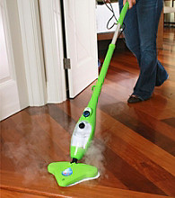 Thane H2O X5 Steam Mop