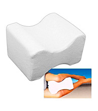 Remedy™ Contoured Memory Foam Leg Pillow