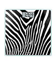 Taylor® Zebra Glass Digital Scale