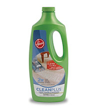 Hoover® CleanPLUS 2x Concentrated Carpet Cleaner & Deodorizer