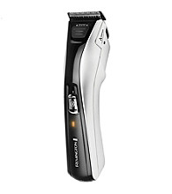 Remington® 4-pc. Precision Haircut Trimmer Kit