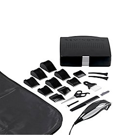 Remington® 25-pc. Men's Haircut Kit