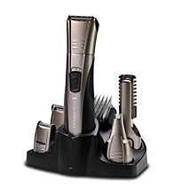 Remington® Head to Toe Men's Groomer