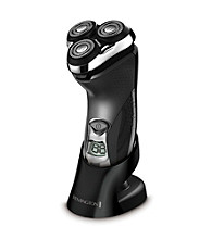 Remington® R9 Pivot & Flex Technology Men's Rotary Shaver