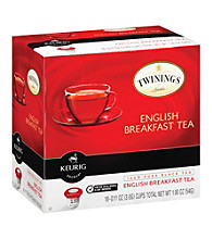 Twinings English Breakfast Tea 18-pk. K-Cups®
