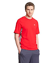 Champion® Double Dry™ Men's Red T-Shirt