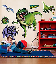 Dinosaurs Giant Wall Decals