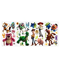 Disney™ Toy Story 3 Removable Wall Decorations