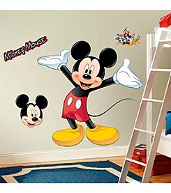 Disney™ Mickey Mouse® Giant Wall Decal