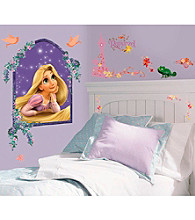 Disney™ Tangled Giant Wall Decal