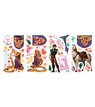 Disney™ Tangled Removable Wall Decorations