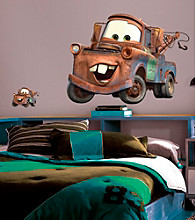 Disney™ Mater Giant Peel-and-Stick Wall Decals