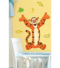 Disney™ Tigger Giant Peel-and-Stick Wall Decals