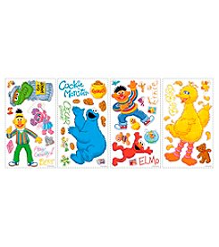 Sesame Street® Peel-and-Stick Wall Decals