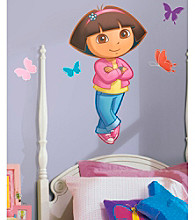 Dora the Explorer® Peel & Stick Giant Wall Decals