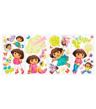 Dora the Explorer® Peel and Stick Wall Decals