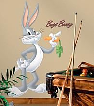 Bugs Bunny Giant Wall Decals