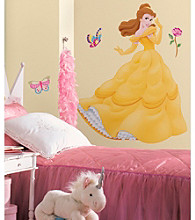 Disney® Belle Giant Peel and Stick Wall Decals