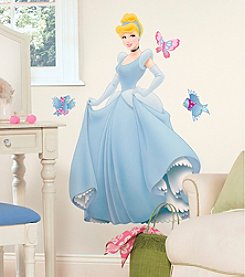 Disney® Cinderella Giant Peel and Stick Wall Decals