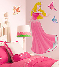 Disney® Sleeping Beauty Giant Peel and Stick Wall Decals