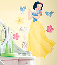 Disney® Snow White Giant Peel and Stick Wall Decals