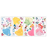 Disney® Princess Peel and Stick Wall Decals