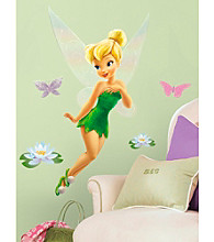 Disney Tinker Bell® Giant Peel and Stick Wall Decals