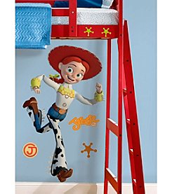 Disney® Jesse Giant Peel and Stick Wall Decals