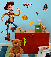 Disney® Woody Giant Peel and Stick Wall Decals