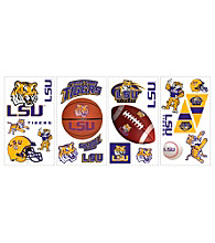 Louisiana State Tigers (LSU) Removable Wall Decals