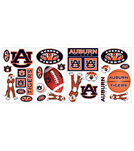 Auburn Tigers Removable Wall Decals