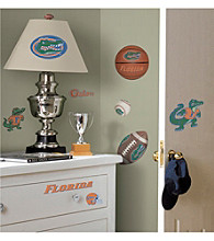 Florida Gators Removable Wall Decals