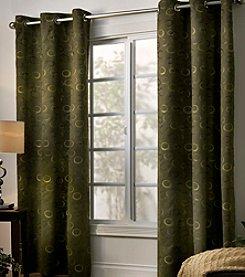 Lunetta Window Panels by Veratex®
